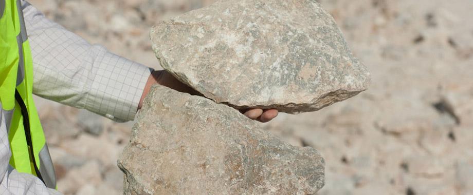 200-300mm Rock